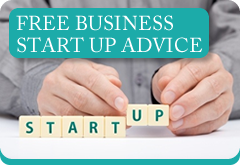 Free Business Start Up Advice