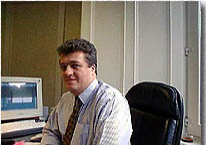 George Neilson Accountant Lanarkshire